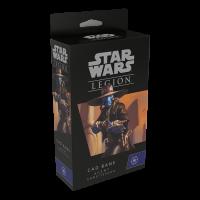 Star Wars: Legion - Cad Bane Erweiterung - Deutsch