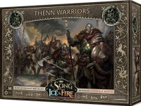 A Song of Ice & Fire - Free Folk Thenn Warriors -...