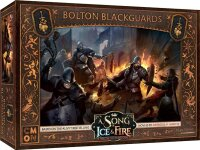A Song of Ice & Fire - Bolton Blackguards - English
