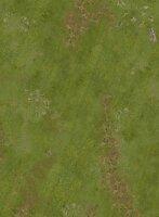 """GameMat.eu - 44""""x60"""" Highlands in War Battle Mat"""