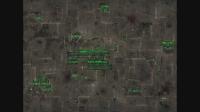 """GameMat.eu - 44""""x60"""" Chem Zone Battle Mat"""