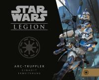 Star Wars: Legion - ARC-Truppler Erweiterung - Deutsch
