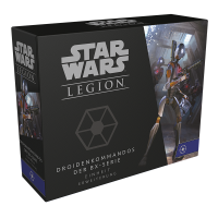 Star Wars: Legion - Droidenkommandos der BX-Serie...