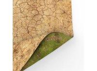 Playmats.eu - Rocky Desert Two-sided neoprene Play Mat -...
