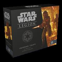 Star Wars: Legion - Inferno-Trupp Erweiterung - Deutsch