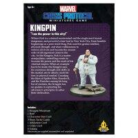 Marvel Crisis Protocol: Kingpin - Englisch
