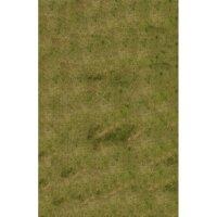 Playmats.eu - Universal Grass rubber Play Mat - 72x48 inches