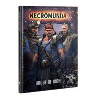 Necromunda: House Of Iron (English)