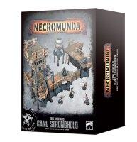 Necromunda:Zone Mortalis:Gang Stronghold