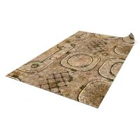 Playmats.eu - Gates of Menoth Two-sided rubber Play Mat -...