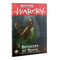 Warcry: Boten Des Todes (Deu)