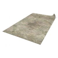 Playmats.eu - Paved Plaza rubber Play Mat - 72x48 inches