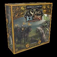 A Song of Ice & Fire - Baratheon Starter Set - Deutsch