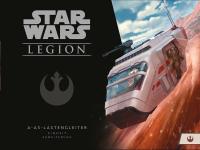 Star Wars: Legion - A-A5-Lastengleiter Erweiterung - Deutsch