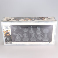 Guild Ball - Blacksmith Guild: Forged From Steel...