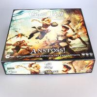 Guild Ball - Anstoss! Grundbox - Deutsch