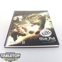Guild Ball - Regelbuch (Season 2) - Englisch