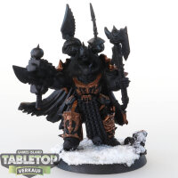 Chaos Space Marines - Chaos Space Marines Terminator Lord...
