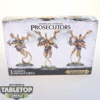 Stormcast Eternals - 3 Eternals Prosecutors Box
