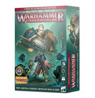 Warhammer Underworlds: Starter Set (Englisch)