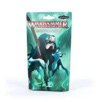 Wh Underworlds: Basiskarten