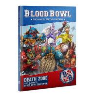 Blood Bowl: Death Zone (Deutsch)