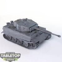Bolt Action - Panzer - unbemalt
