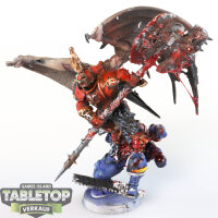 Chaos Space Marines - Chaos Space Marine Champion - gut...