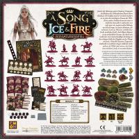 A Song of Ice & Fire - Targaryen Starter Set - Deutsch