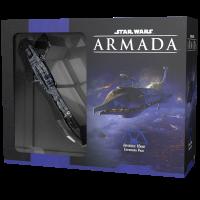 Star Wars Armada - Invisible Hand Erweiterung - Deutsch