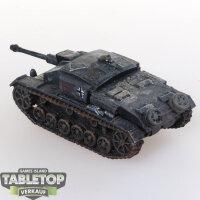 Flames of War - Panzer - bemalt