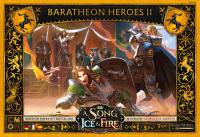 A Song of Ice & Fire - Helden von Haus Baratheon 2...
