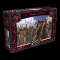 A Song of Ice & Fire - Veteranen der Dothraki...