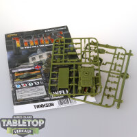 Tanks - Cromwell Expansion - im Gussrahmen