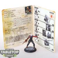 Knight Models Batman - Deadshot - gut bemalt