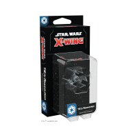 Star Wars: X-Wing 2.Edition - TIE/d-Abwehrjäger -...