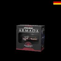Star Wars Armada - Fregatte der Pelta-Klasse Erweiterung...