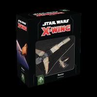 Star Wars: X-Wing 2.Edition - Reißzahn - Deutsch