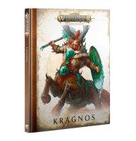 Broken Realms: Kragnos (Hb) (Deutsch)