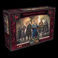 A Song of Ice & Fire - Helden von Haus Targaryen 1...