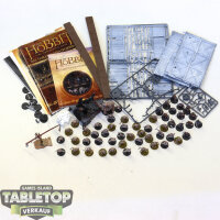 The Hobbit Miniatures - Good
