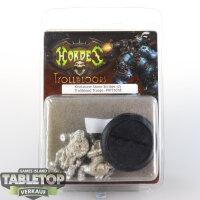 Hordes - Trollbloods - Krielstone Scribes
