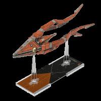 Star Wars: X-Wing 2.Edition - Angriffsschiff der Trident-Klasse - Deutsch