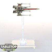 Star Wars X-Wing: T-65-X-Flügler