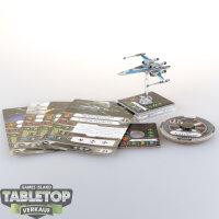 Star Wars X-Wing: T-75-X-Flügler