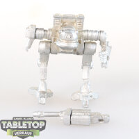 "BattleTech - Uller ""Kit Fox"" Prime Mech - unbemalt"