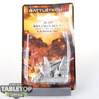 BattleTech - Rifleman RFL-8D Mech