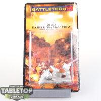 """BattleTech - Dasher """"Fire Moth"""" Prime Mech"""