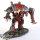 Chaos Knights - Knight Rampager - gut bemalt