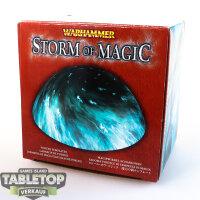Warhammer Fantasy - Storm of Magic Vortex Template
